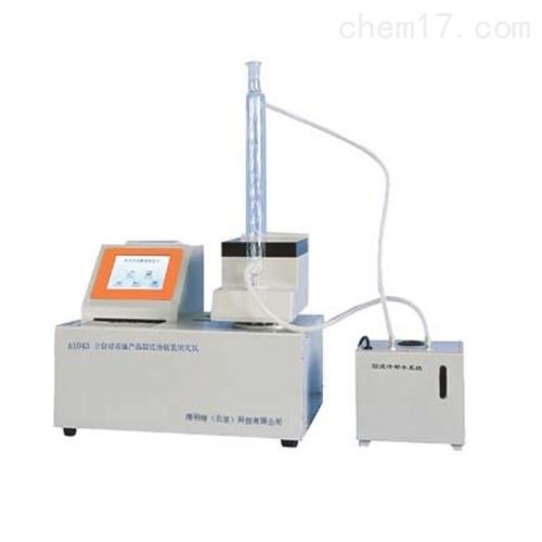 酸值测试仪