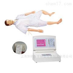 综合心肺复苏急救护理模拟人