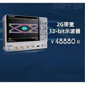 SDS6204 Pro/SDS6104 Pro高分辨率数字存储鼎阳示波器