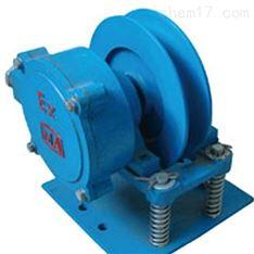 矿用速度传感器井下含有煤尘性气体场合