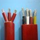 YGCB-YVFR 硅橡胶扁电缆