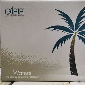 186002490Waters OAsis WAX固相萃取小柱