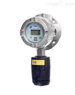 德尔格5100 EC氧气及有毒气体变送器