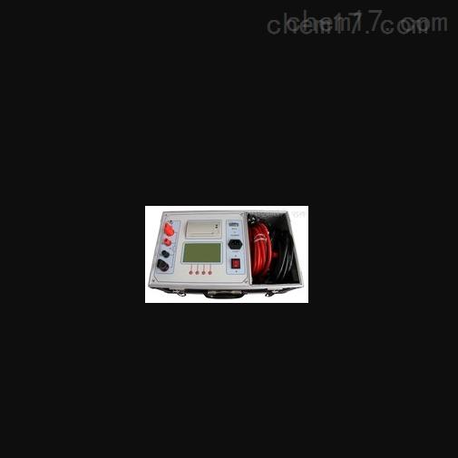 宿迁市承试电力设备蓄电池直流电阻测试仪