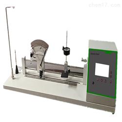 电动纱线捻度测试仪