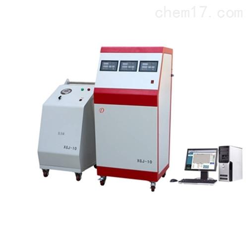 PE管材静液压试验机