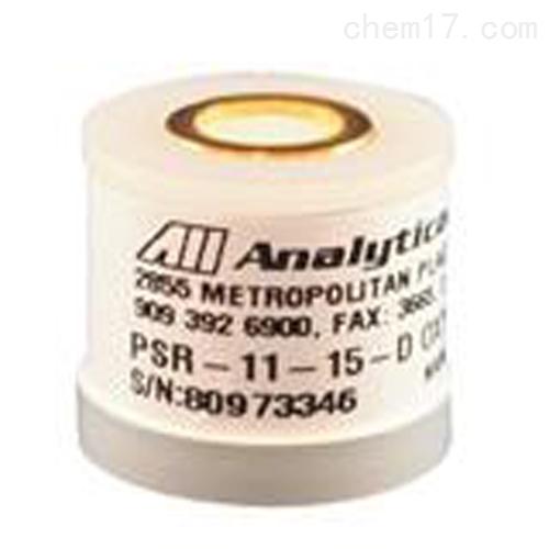 AII传感器 燃料电池 一览表
