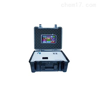 便携式红外测油仪