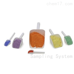 SteriWare 粉末采样器(白)-产品