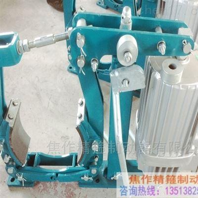 QP20-A-8-K1J右气动盘式制动器