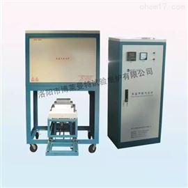 YB-SDA高温升降烧结炉电动升降炉升降式电阻炉