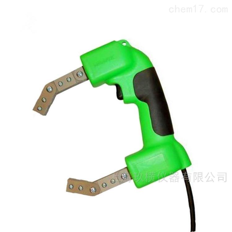 美国磁通便携式交流磁粉探伤机 电磁轭