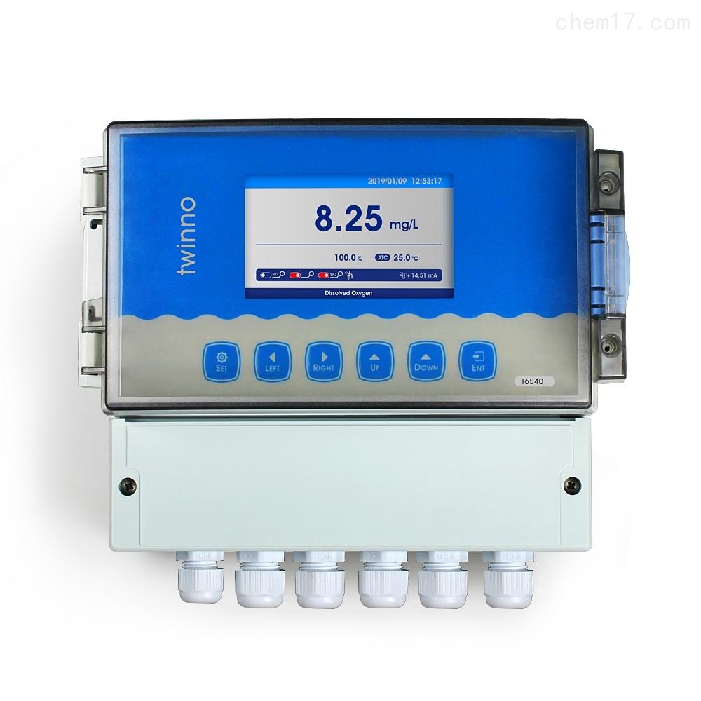 在线溶解氧监测仪控制器