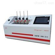 XRW-300C热变形温度测定仪