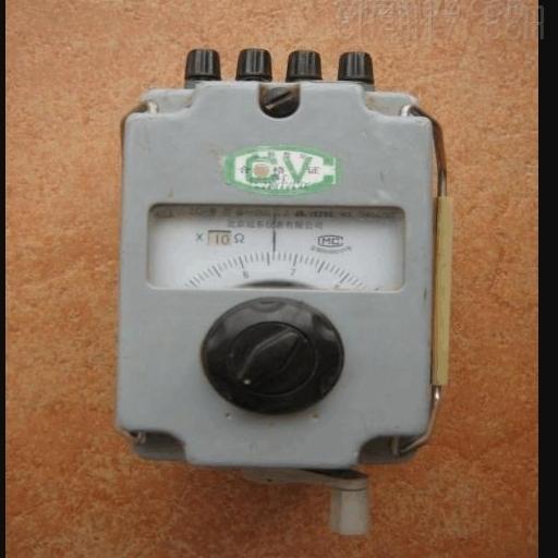 辽宁省承试设备接触式在线接地电阻测试仪