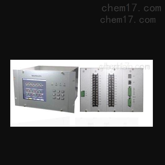 湖南省承试电力设备电能质量分析仪