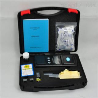 便携式水质余氯检测仪