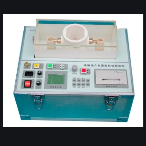 HBJY-II绝缘油介电强度测试仪手艺参数