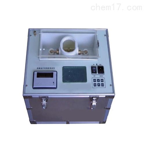 HTJY-80S全自动绝缘油介电强度测试仪
