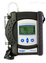 MSI EM200德爾格多種煙氣分析儀