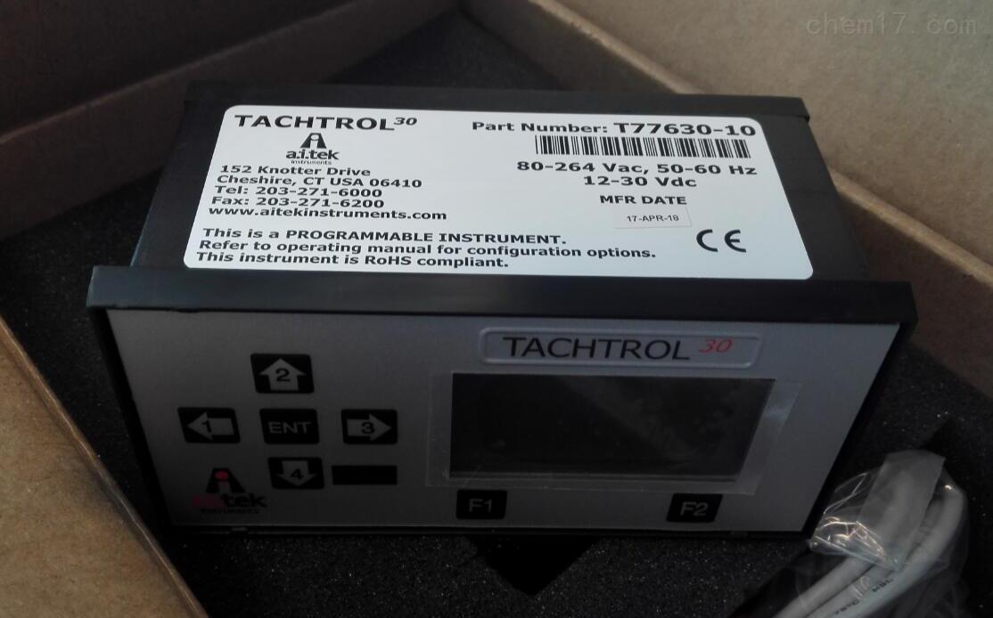 T79850-103-1214美国AI-TEK转速传感器