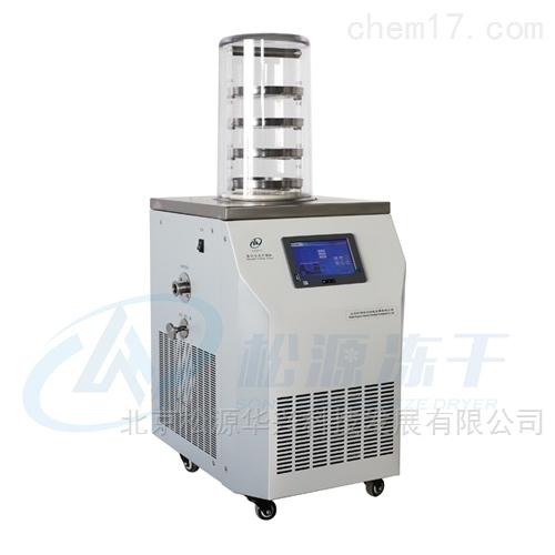 LGJ-12江蘇冷凍干燥機