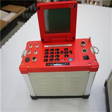 综合烟气分析仪