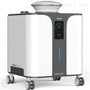 干雾雾化过氧化氢喷雾消毒器灭菌器