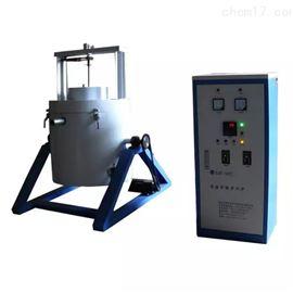 BLMT-1000RQ1000度小型鋁合金熔化保溫電爐
