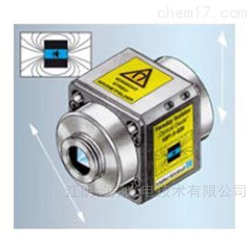 法拉第隔離器用于保護激光源