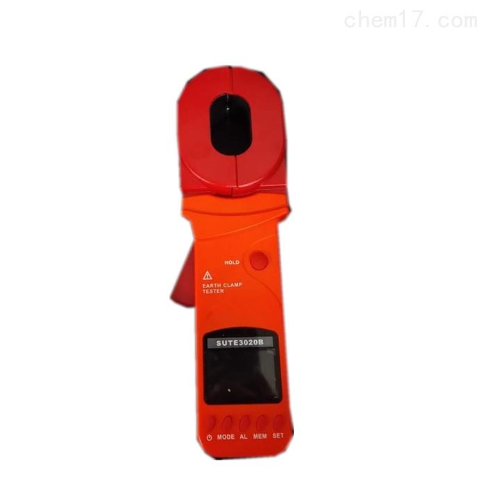防雷环路电阻测试仪_防雷检测仪器设备