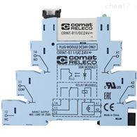 CRINT-C111/UC12V瑞士COMAT RELECO继电器COMAT RELECO模块