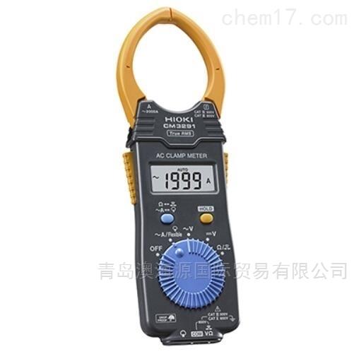 CM3291AC电流钳形表日本日置HIOKI