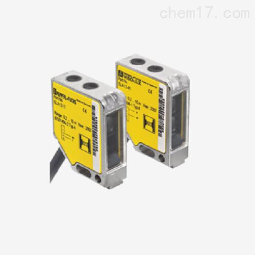 德国P+F安全对射型光电传感器