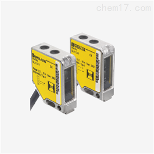 SLA12/115德国P+F安全对射型光电传感器
