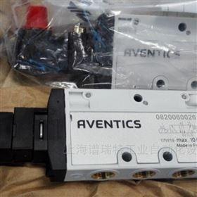 AVENTICS阀门R412007552特价处理|原厂采购