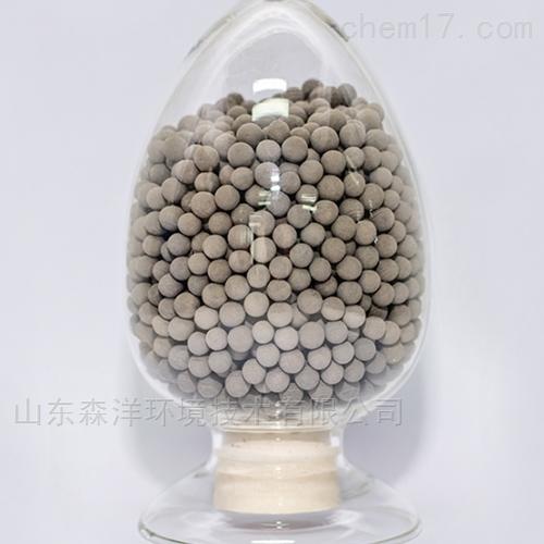 森洋铝基臭氧催化剂应用