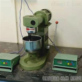 FSY-6A-1水泥净浆搅拌机