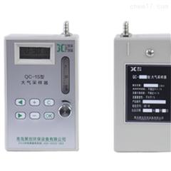 QC-1S聚创单路大气采样仪
