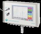DS500壓縮空氣流量顯示控製器