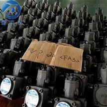 油泵VP-40-FA3叶片泵