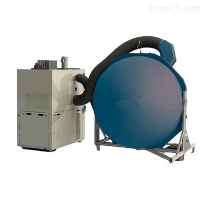 溫控積分球光譜儀測量系統