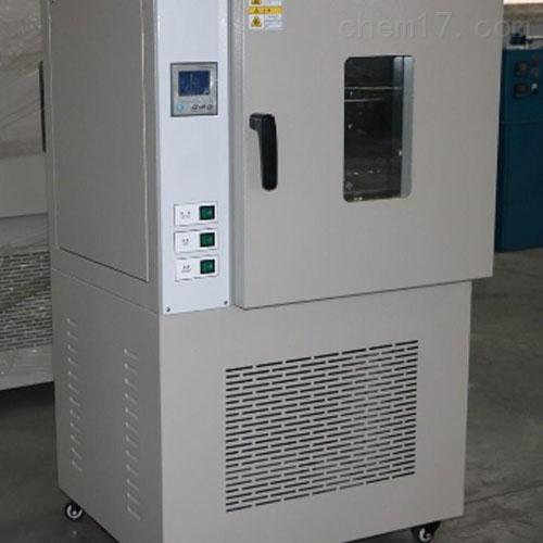 热老化试验箱换气
