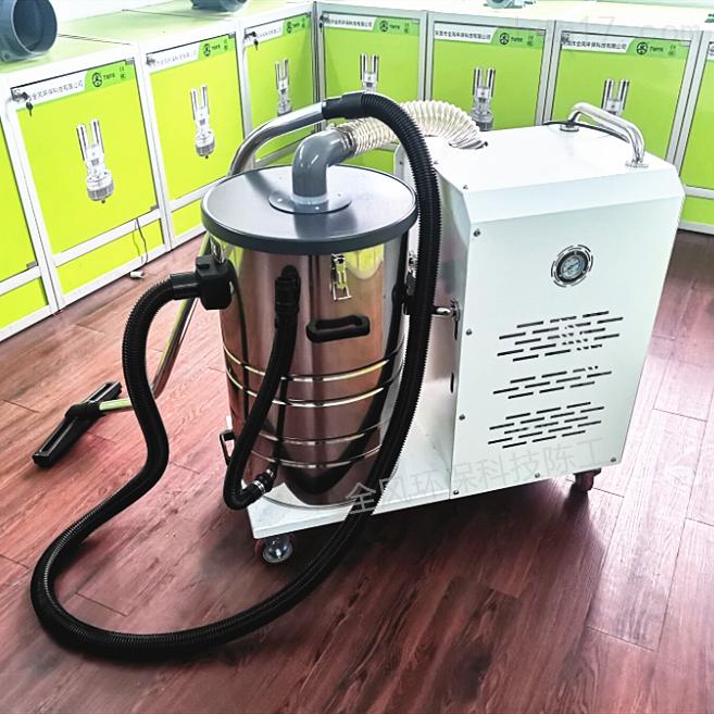 沖床廢料回收機高壓工業吸塵器