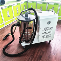 冲床废料回收机高压工业吸尘器