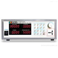 APS-4000A/B/C麥創Matrix APS-4000系列儲存式交流電源