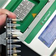 pcr仪温度校准装置、pcr仪校准设备