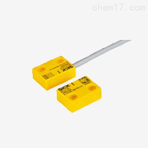 德国西克SICK安全传感器