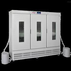 HYM-100-S沪粤明恒温恒湿培养箱100L