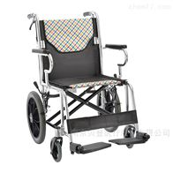 H032C鱼跃yuwell 手动轮椅车 铝合金
